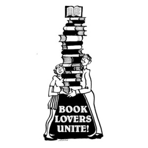 Book Lovers Unite