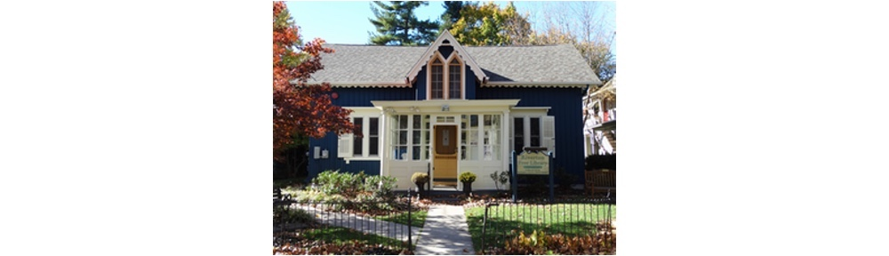 Riverton Free Library